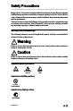 Magnescale SJ300 SJ300 Manual, Page #3