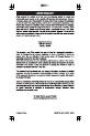 Preview Page 6   Craig CMA3118 Kitchen Appliances Manual