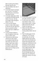 Preview Page 6 | Beko FSM67320GWS Oven Manual