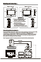 Tatung TME50 Operation & user's manual, Page 6