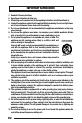 JVC TK-C1460B | Page 2 Preview