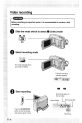 JVC GZ-MIG670 Camcorder Manual, Page 6