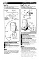 JVC GR-DVX PRO Manual, Page 10
