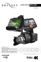 Preview Page 1 | Sony FS700 Camcorder, Digital Camera Manual