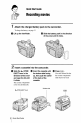 CCD-TRV138 - Handycam Camcorder - 320 KP, Page 8