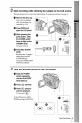CCD-TRV138 - Handycam Camcorder - 320 KP, Page 9