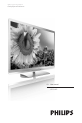 Philips 42PFL6805 | Page 1 Preview