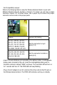 SkyLink SA-001S Security System Manual, Page 4