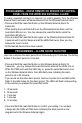 SkyLink SA-001S User instructions, Page 8