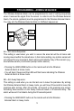 SkyLink SA-001S User instructions, Page 9
