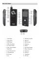 Vivatar DVR 892HD Manual, Page 6