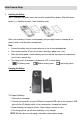 Vivatar DVR 892HD Camcorder, Page 7