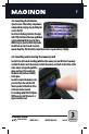 MAGINON DV-300 Camcorder Manual, Page 9