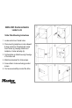 Preview Page 1   Master Lock 3685 Door locks, Locks Manual