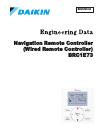 Daikin Remote Control Manuals | Guidessimo com