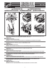 Clay Paky C52326 Operating Instructions 4 pages