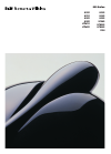 Bowers & Wilkins 800D Manual 112 pages