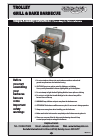 BAR-BE-QUICK Grill & Bake
