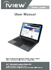IVIEW GEMINI Operation & User's Manual 29 pages