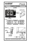 La Crosse 616-1908v2 Quick Setup Manual 6 pages
