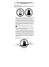 La Crosse 3128 Instruction Manual 6 pages