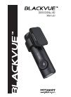 Pittasoft Blackvue DR600GW-HD